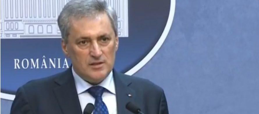 Ministerul de Interne: Toate persoanele care vin in Romania din tari cu minim 500 de cazuri de coronavirus vor intra in izolare la domiciliu