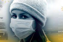 In Romania au fost confirmate 2.460 de cazuri de coronavirus, 94 de decese si 252 de vindecari