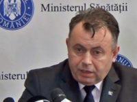 Nelu Tataru a fost propus pentru functia de ministru al Sanatatii, dupa demisia lui Victor Costache