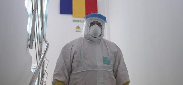 Romania are 24 de decese de coronavirus, 1.029 de cazuri confirmate si 94 de pacienti vindecati