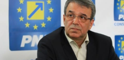 Vergil Chitac, candidat la Primaria Constanta, suspect de coronavirus
