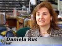 Romanca Daniela Rus, director in cadrul Massachusetts Institute of Technology (MIT), a fost numita membra a Consiliului Consultativ al presedintelui SUA