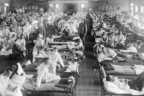 Ce se va intampla dupa 15 mai? Sunt sanse mari sa se repete fenomenul Denver din 1918, atunci cand gripa spaniola a facut ravagii dupa relaxarea masurilor de izolare