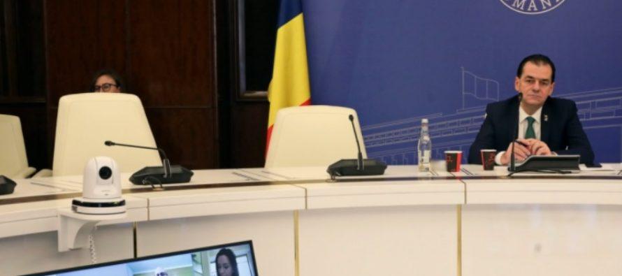 Guvernul a adoptat amnistie fiscala partiala pentru companiile care isi achita restantele pana la 15 decembrie 2020