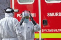 Cadre medicale de la SMURD Iasi pleaca in Republica Moldova pentru a oferi sprijin logistic si medical in lupta cu noul coronavirus