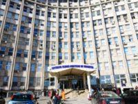 Conducerea Spitalului Judetean Constanta si-a exprimat regretul fata de disparitia medicului Valeriu Neagoe
