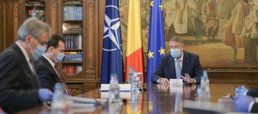 Romania ar putea avea stare de alerta dupa data de 15 mai, cand expira starea de urgenta instituita prin decret prezidential