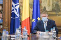 Romania intra in stare de alerta, noi masuri intra in vigoare din 15 mai. Declaratii facute de presedintele Iohannis
