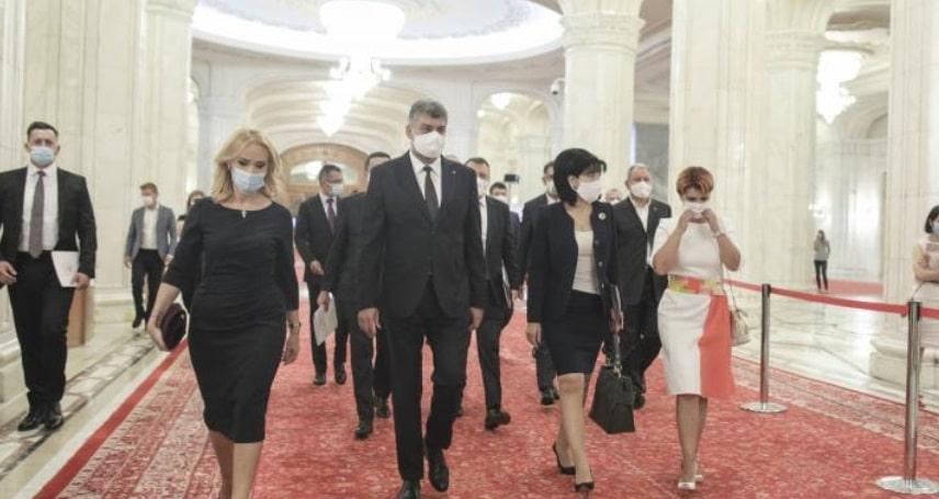 Marcel Ciolacu a fost ales presedinte al PSD. Cine sunt cei 12 vicepresedinti din noua conducere a partidului