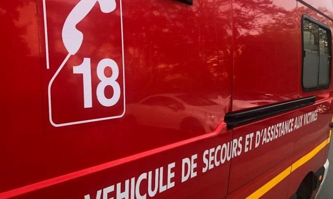 Accident grav in Franta in care a fost implicat un microbuz cu romani