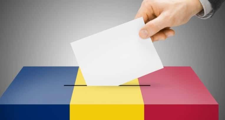 BEC a dispus repetarea alegerilor intr-un oras din Romania