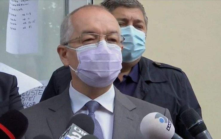 Emil Boc a castigat Primaria Cluj, la distanta confortabila de contracandidatul sau de la USR-PLUS