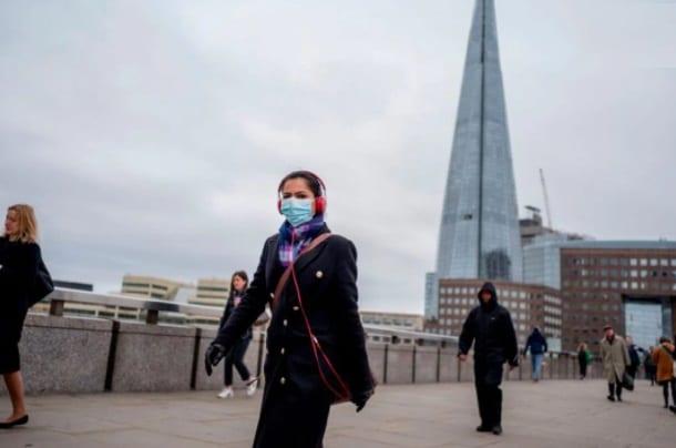 Londra a intrat in stare de urgenta! Sadiq Khan: Ii implor pe londonezi sa ramana acasa. Unul din 30 de locuitori ai Londrei are acum COVID-19