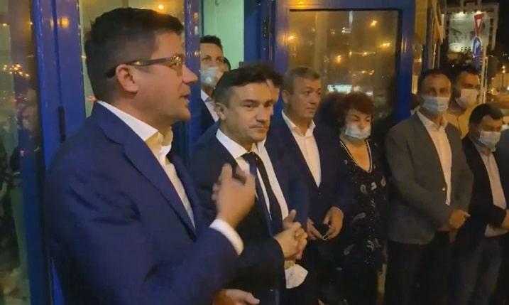 Mihai Chirica a castigat Primaria Iasi, PNL a castigat 51 de primarii in judet
