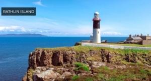 Insula Rathlin - Irlanda de Nord