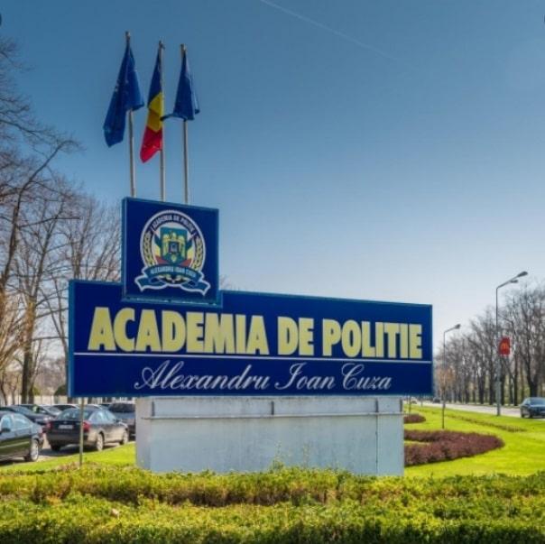 Decizie istorica! Ministerul Educatiei a retras acreditarea scolii doctorale a Academiei de Politie din Bucuresti