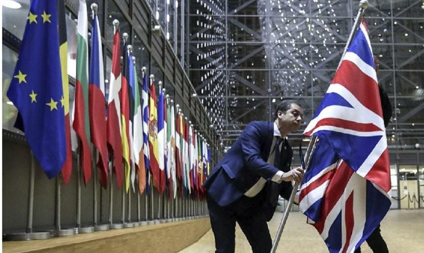 UE lanseaza procedura legala impotriva Marii Britanii pentru incalcarea acordului Brexit si a dreptului international