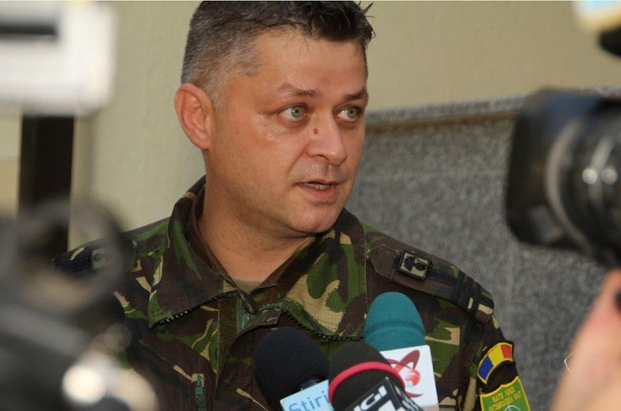 Catalin Ticulescu