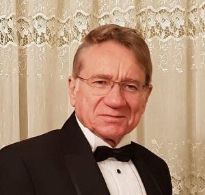 Dr. Dan Gabriel Mogos