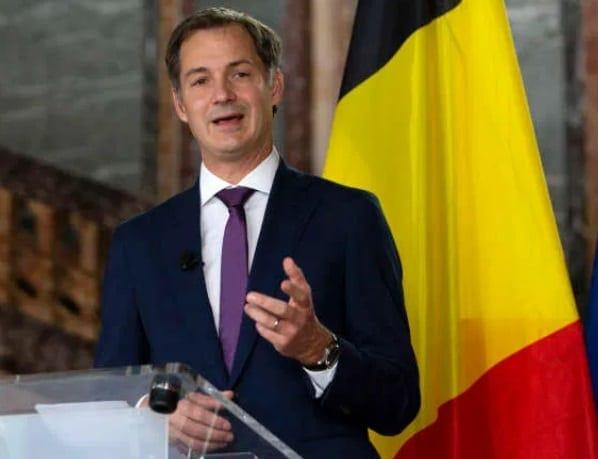 Belgia a anuntat inchiderea totala a sectorului HoReCa. In plus, vor fi impuse restrictii de circulatie