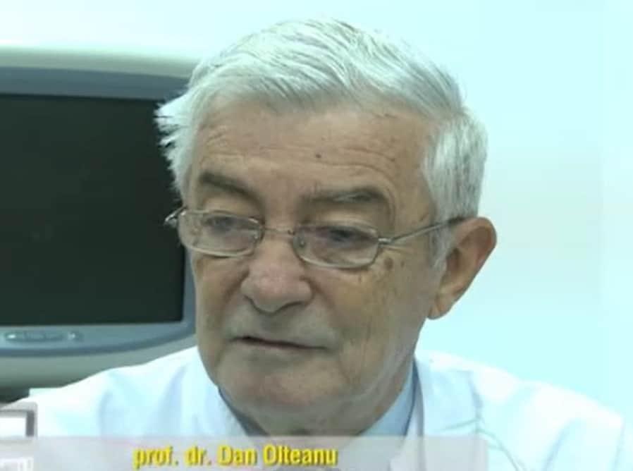 Prof.dr. Dan Olteanu