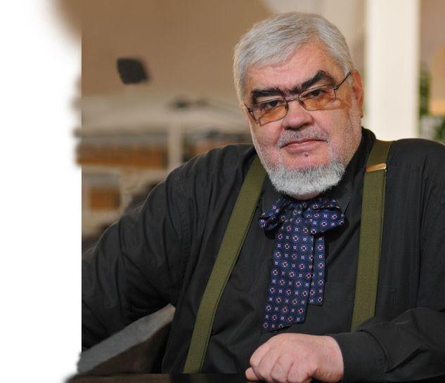 """Andrei Plesu, prima retrospectiva dupa anunata retragere din viata publica in favoarea unui plus de """"radicalitate"""""""