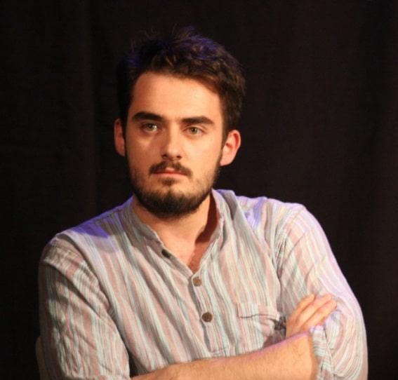Actorul roman Conrad Mericoffer a castigat Premiul pentru cel mai bun actor la Festivalul International de Film Gijón din Spania