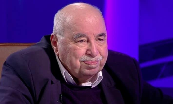Prof. Dr. Alexandru Oproiu