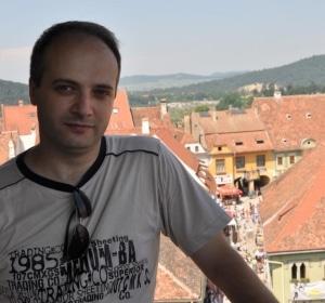 Dr Catalin Denciu