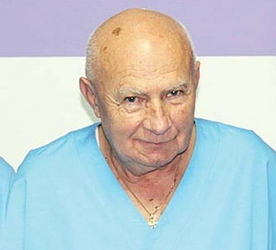 Doctorul Mihail Staniloiu, fost chirurg la Spitalul Judetean de Urgenta (SJU) din Targu Jiu, a murit la varsta de 74 de ani.