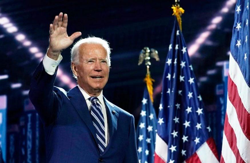 Joe Biden a fost ales al 46-lea presedinte al SUA, potrivit estimarilor CNN, Associated Press si The New York Times