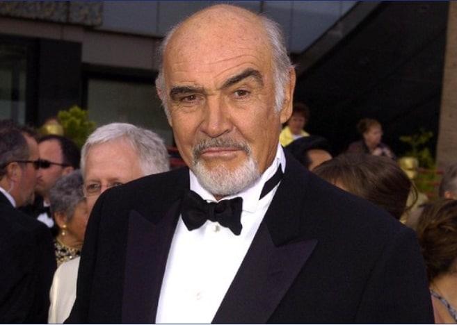 Actorul scotian Sean Connery a murit la varsta de 90 de ani