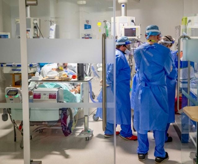 Spitalele din Manchester suspenda interventiile chirurgicale care nu sunt urgente