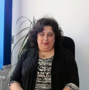 Dr. Carmen Ceaca Mocan