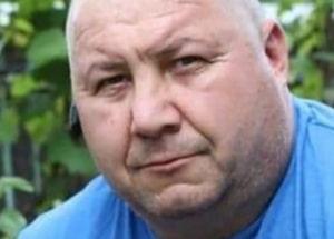 Leonard Lupu, angajat al Politiei Locale din Vaslui