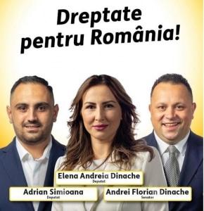 Candidati AUR la parlamentare