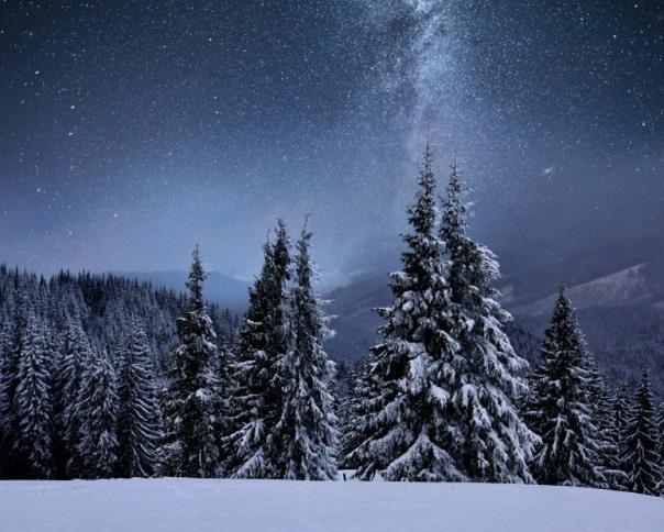 Cum va fi vremea de Craciun - Meteorologii au anuntat prognoza meteo pentru perioada 14-27 decembrie