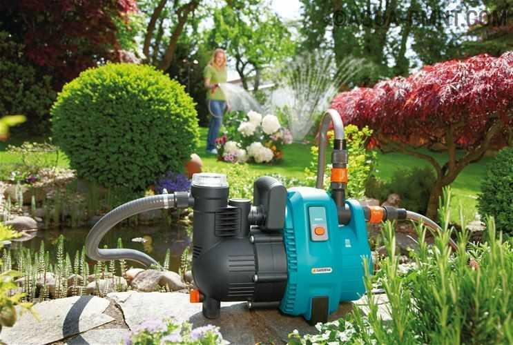 Cele mai folositoare pompe de apa pentru gradina